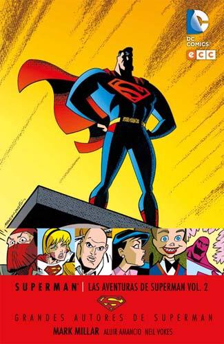 [ECC] UNIVERSO DC - TOMOS RECOPILATORIOS - Página 17 Millar11