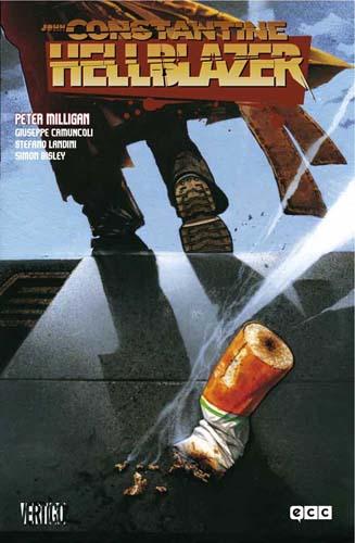 [Planeta DeAgostini] DC Comics - Página 10 Millig12