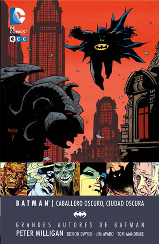[ECC] UNIVERSO DC - TOMOS RECOPILATORIOS - Página 17 Millig15