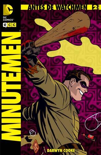 [ECC Sudamerica] DC Comics - Página 2 Minute16
