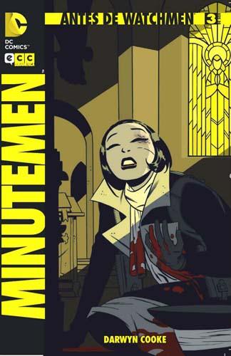 [ECC Sudamerica] DC Comics - Página 2 Minute17