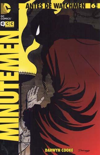 [ECC Sudamerica] DC Comics - Página 2 Minute19
