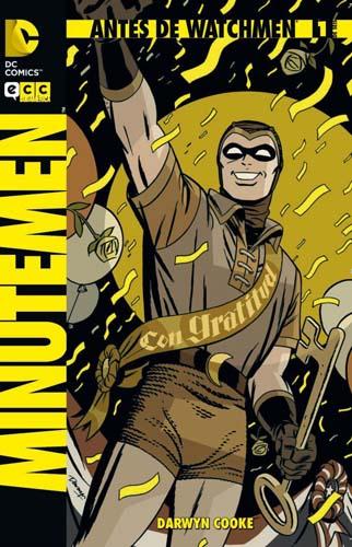 [ECC Sudamerica] DC Comics - Página 2 Minute21