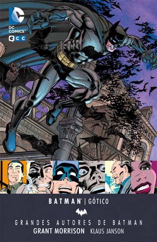 [ECC] UNIVERSO DC - Página 13 Morris16