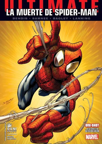 [OVNI Press] Marvel Comics y otras Muerte10