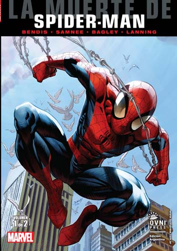 [OVNI Press] Marvel Comics y otras Muerte11