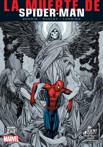 [OVNI Press] Marvel Comics y otras Muerte12