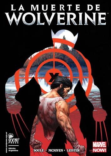 [OVNI Press] Marvel Comics y otras - Página 3 Muerte13