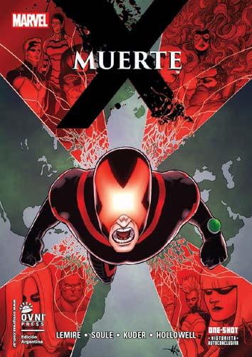 [OVNI Press] Marvel Comics y otras - Página 6 Muerte14