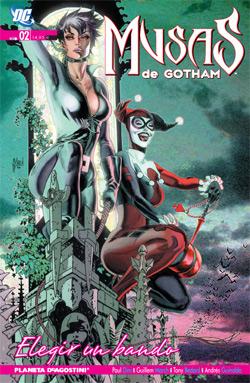 [Planeta DeAgostini] DC Comics - Página 2 Musas_11