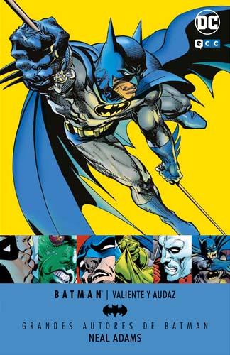 [CATALOGO] Catálogo ECC / UNIVERSO DC - Página 18 Neal_a10