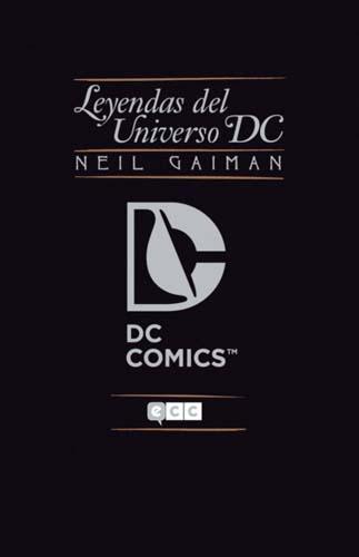 [CATALOGO] Catálogo ECC / UNIVERSO DC - Página 2 Neil_g11