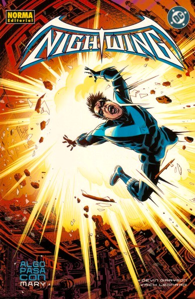 [NORMA] DC Comics - Página 3 Nightw11