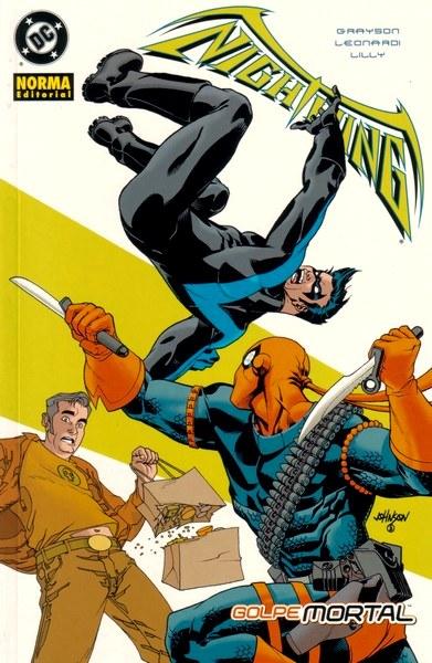 [NORMA] DC Comics - Página 3 Nightw12