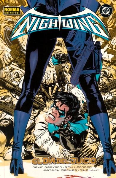 [NORMA] DC Comics - Página 3 Nightw13