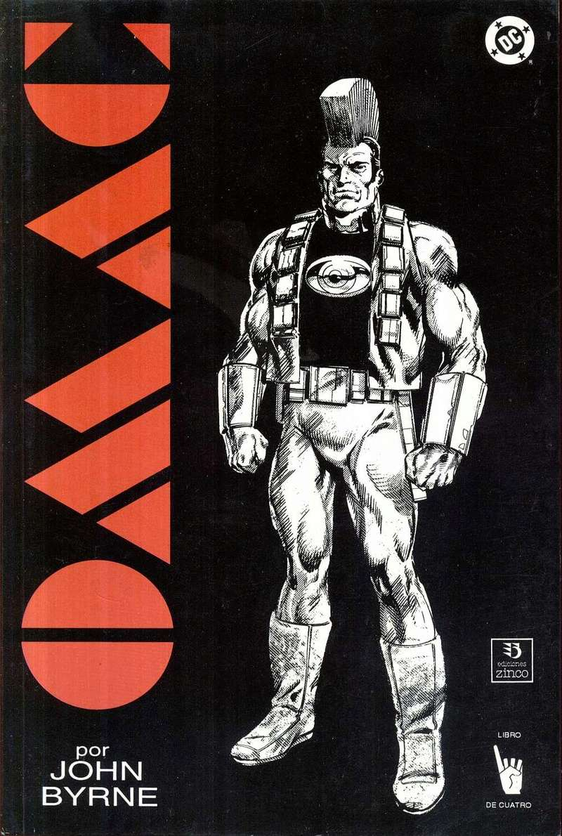 [Zinco] DC Comics - Página 7 Omac_110