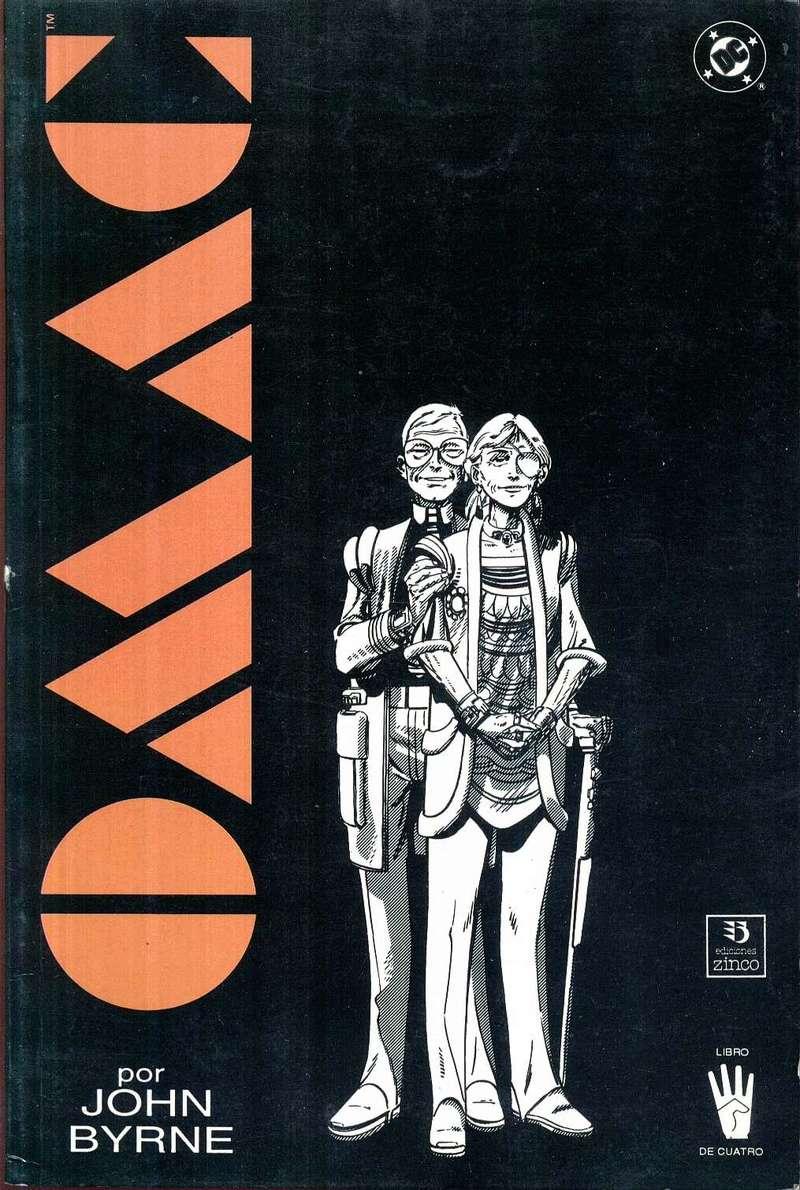 [Zinco] DC Comics - Página 7 Omac_410