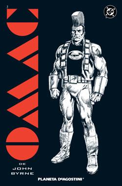 [Planeta DeAgostini] DC Comics - Página 3 Omac_d11