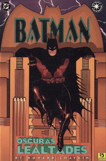 [Zinco] DC Comics - Página 2 Oscura10