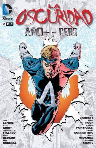 [ECC Sudamerica] DC Comics Oscuri11