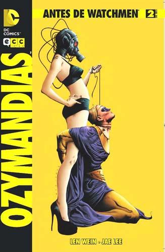 [ECC Sudamerica] DC Comics - Página 3 Ozyman16