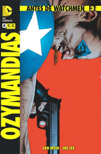 [ECC Sudamerica] DC Comics - Página 3 Ozyman17