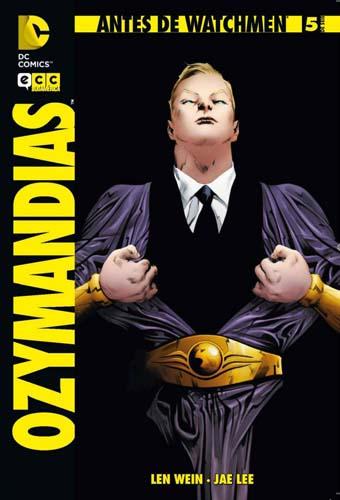 [ECC Sudamerica] DC Comics - Página 3 Ozyman18