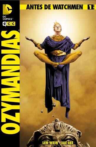 [ECC Sudamerica] DC Comics - Página 3 Ozyman20