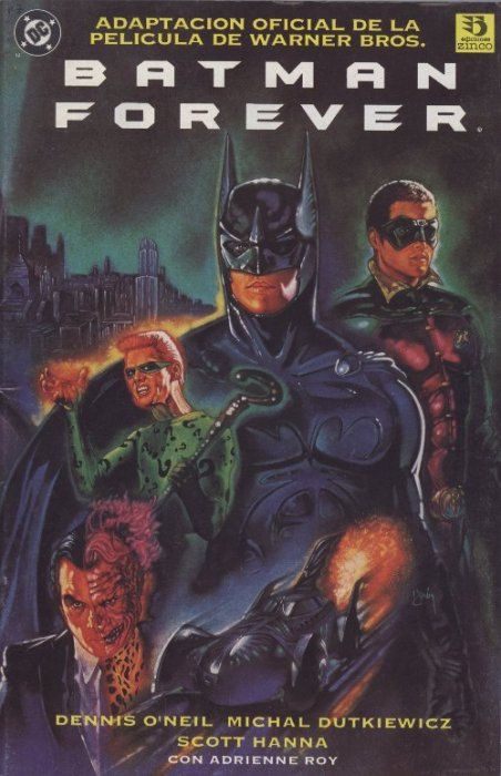 [Zinco] DC Comics - Página 2 Pelicu13