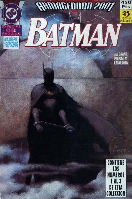 [Zinco] DC Comics R0110