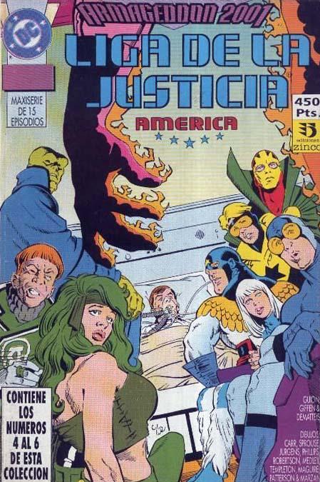 [Zinco] DC Comics R0210