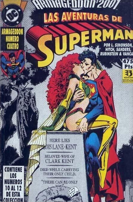 [Zinco] DC Comics R0410