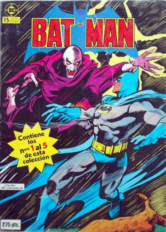 [Zinco] DC Comics R114