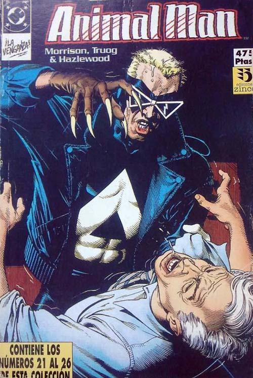 [Zinco] DC Comics R510