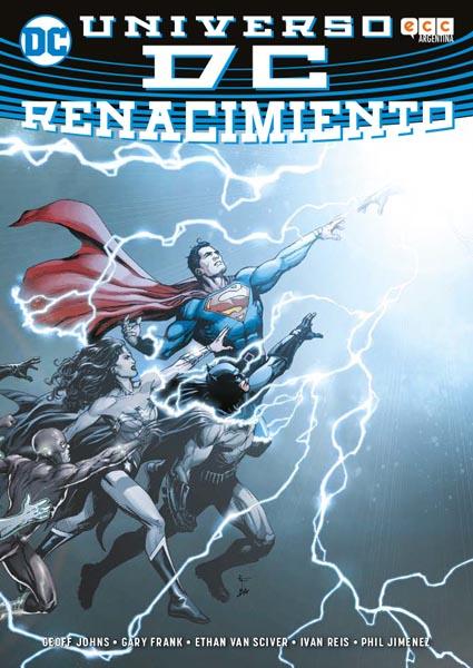 [ECC Argentina] DC Comics Renaci12