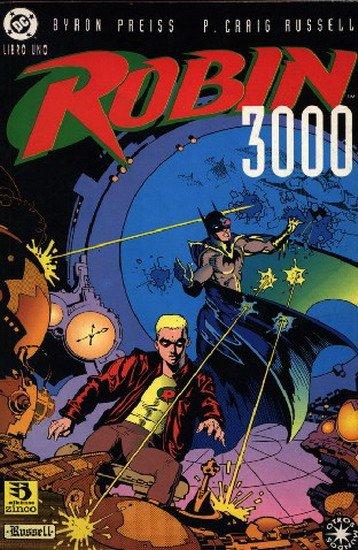 [Zinco] DC Comics - Página 7 Robin_11