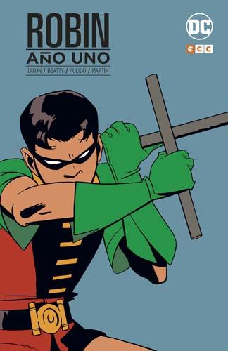 [ECC] UNIVERSO DC - Página 17 Robin_13