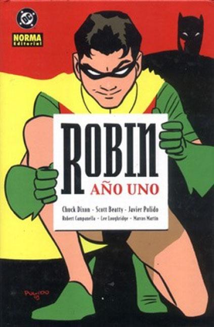 [NORMA] DC Comics - Página 2 Robin_15