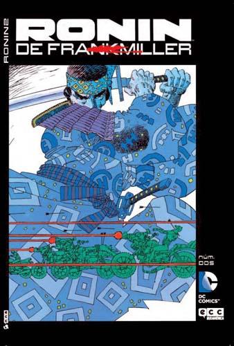 [ECC Sudamerica] DC Comics - Página 2 Ronin-10