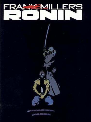 [ECC Sudamerica] DC Comics - Página 2 Ronin-12