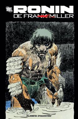[Planeta DeAgostini] DC Comics - Página 6 Ronin_11