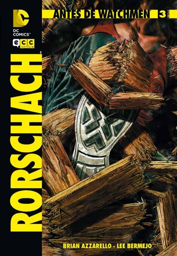 [ECC Sudamerica] DC Comics - Página 3 Rorsch14