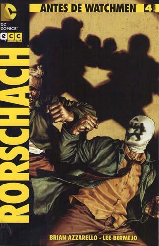 [ECC Sudamerica] DC Comics - Página 3 Rorsch16