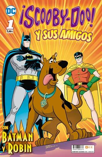 [ECC] UNIVERSO DC - Página 19 Scooby10