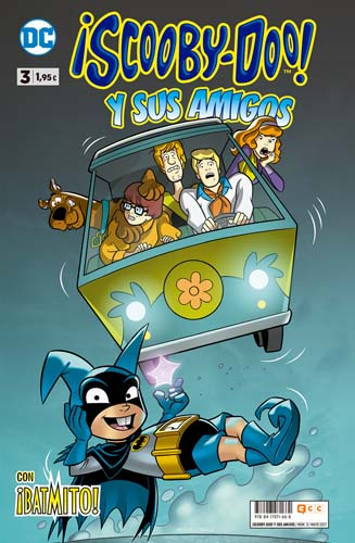 [ECC] UNIVERSO DC - Página 19 Scooby11