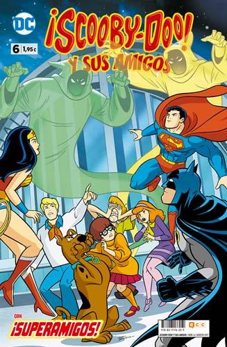 [ECC] UNIVERSO DC - Página 19 Scooby16