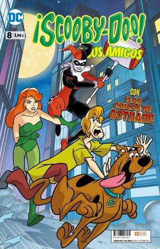 [DC - ECC España] Consultas y Novedades - Página 6 Scooby17