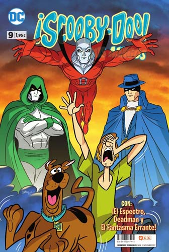 [ECC] UNIVERSO DC - Página 19 Scooby18