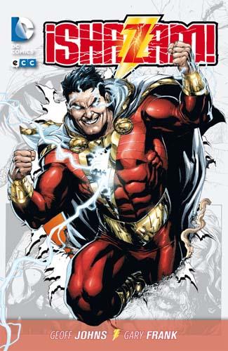 [ECC] UNIVERSO DC - Página 6 Shazam11