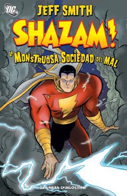 [Planeta DeAgostini] DC Comics - Página 7 Shazam12